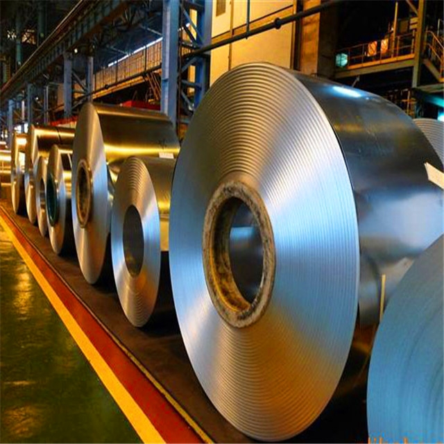 Cold Rolled Sheet Steel