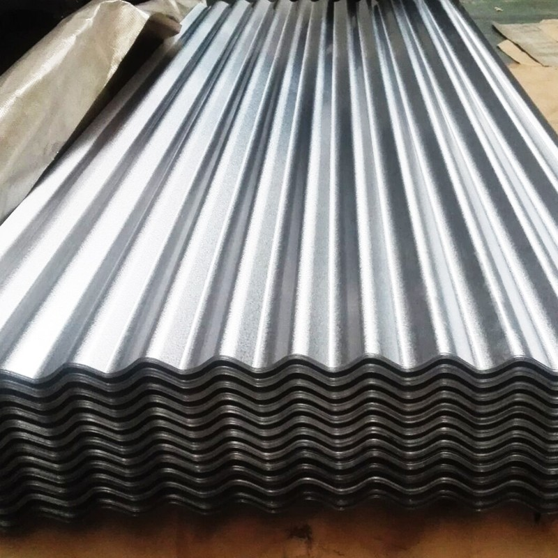 Quality Corrugated Roofing Sheet For Sale