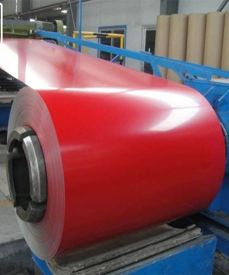 Buy Pre-painted Galvanized Iron (PPGI)