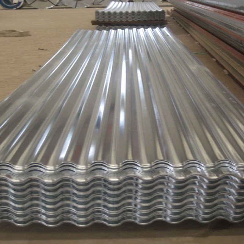 Buy Corrugated Roofing Sheet