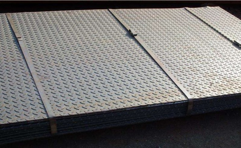 Checkered Plate For Sale | Camasteel