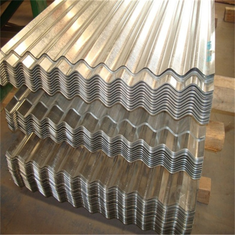 Corrugated Roofing Sheet For Sale | Camasteel