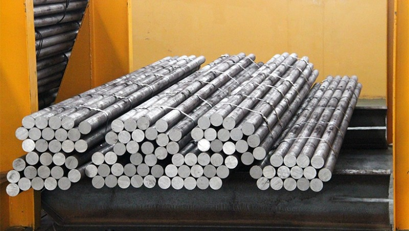 High Grade Steel Grinding Rod For Sale