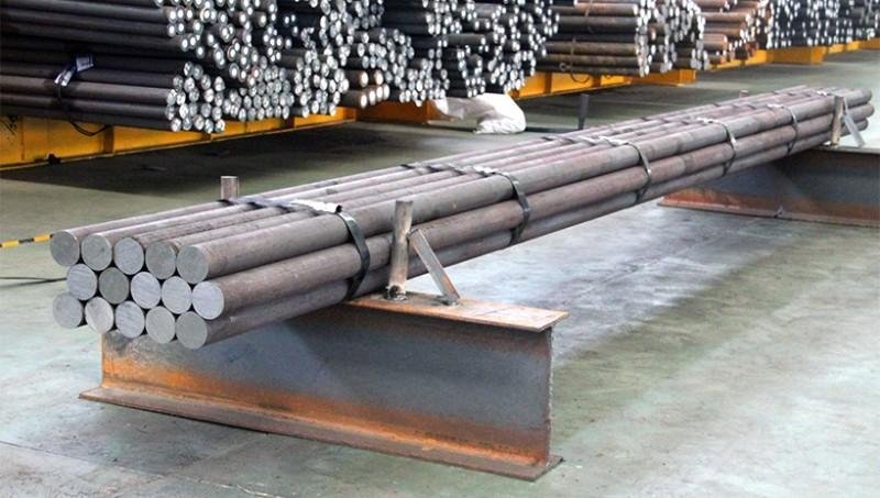 Camasteel Steel Grinding Rod For Sale