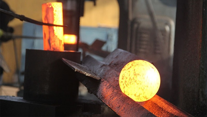 Cheap Forged Steel Grinding Balls For Sale