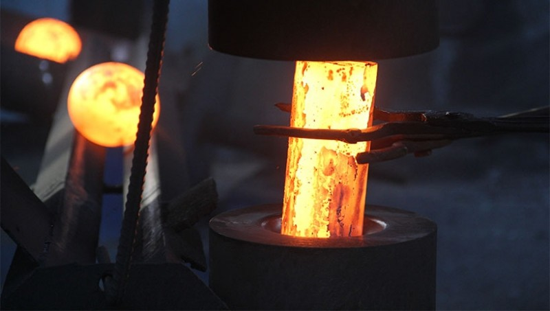 Buy Cheap Forged Steel Grinding Balls at Camasteel