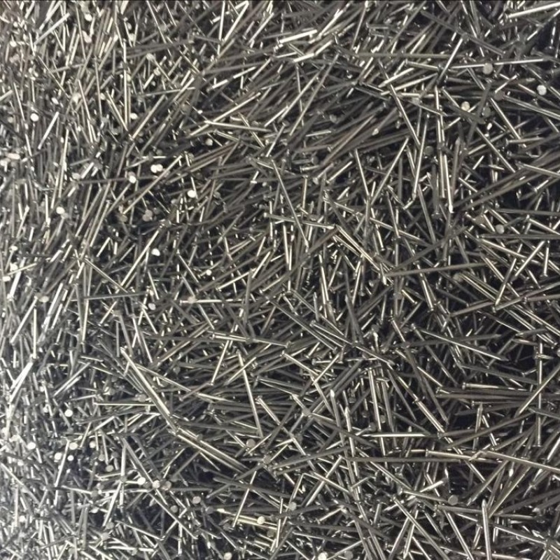 High Grade Steel Common Nails For Sale