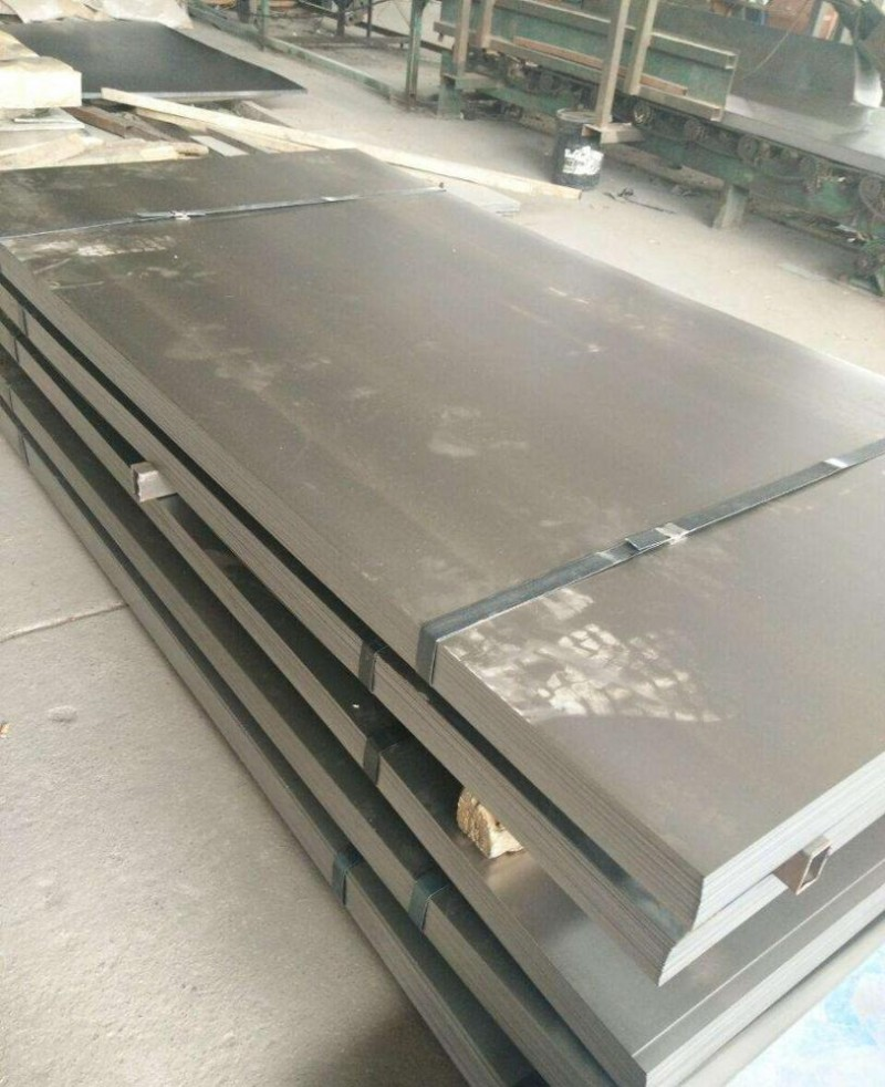 Cold Rolled Steel Plates For Sale
