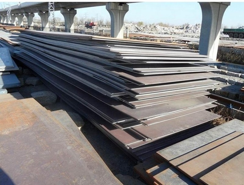 High Grade Cold Rolled Steel Plates For Sale