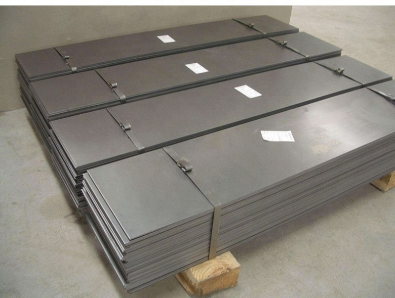 Cold Rolled Steel Plates For Sale | Camasteel