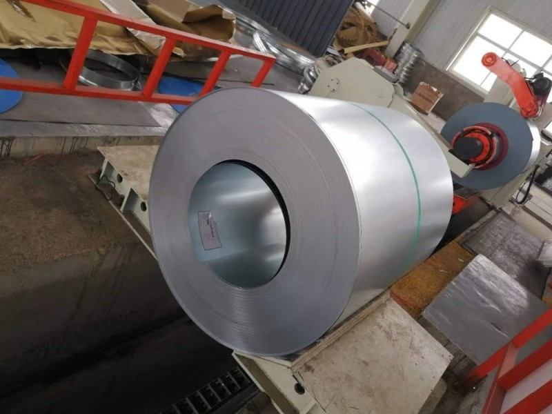 Quality Cold Rolled Sheet Coils For Sale