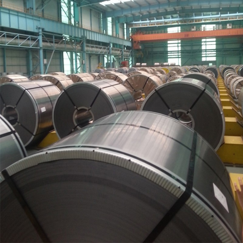 High Grade Cold Rolled Sheet Coils For Sale