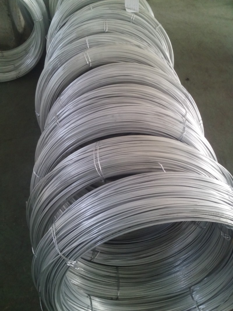Buy Galvanized steel Wire for metal products | Camasteel