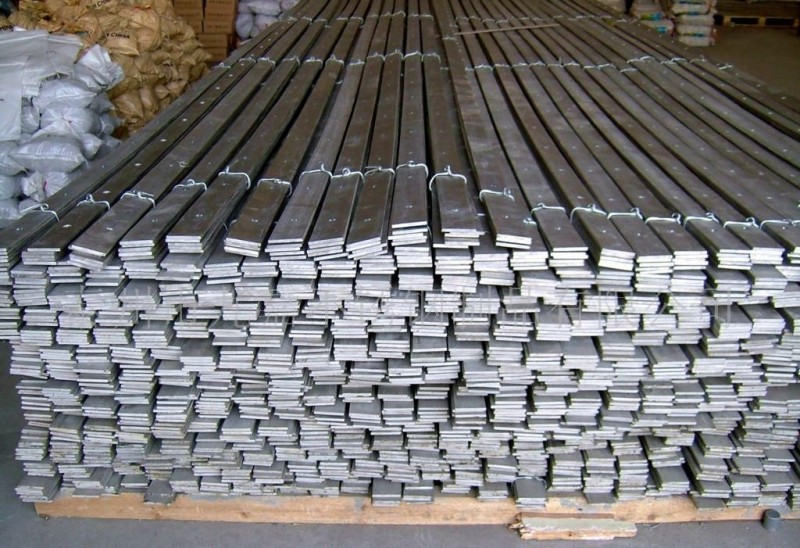 High Grade Steel Flat Bar For Sale