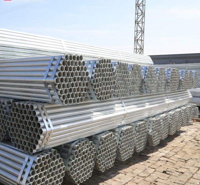 Camasteel Galvanized Steel Pipes For Sale