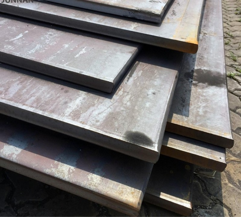 Quality Hot Rolled Steel Plates For Sale