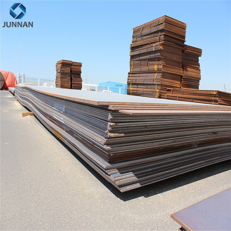 High Grade Hot Rolled Steel Plates For Sale