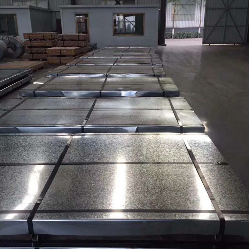 Hot Rolled Steel Plates For Sale | Camasteel