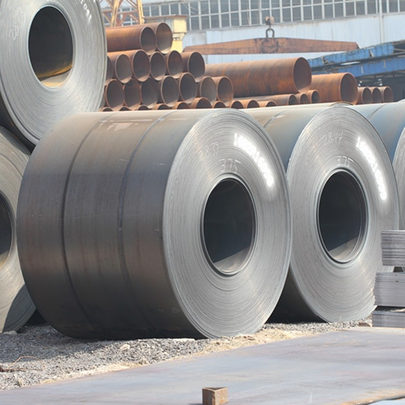 Hot Rolled Sheet Coils For Sale | Camasteel