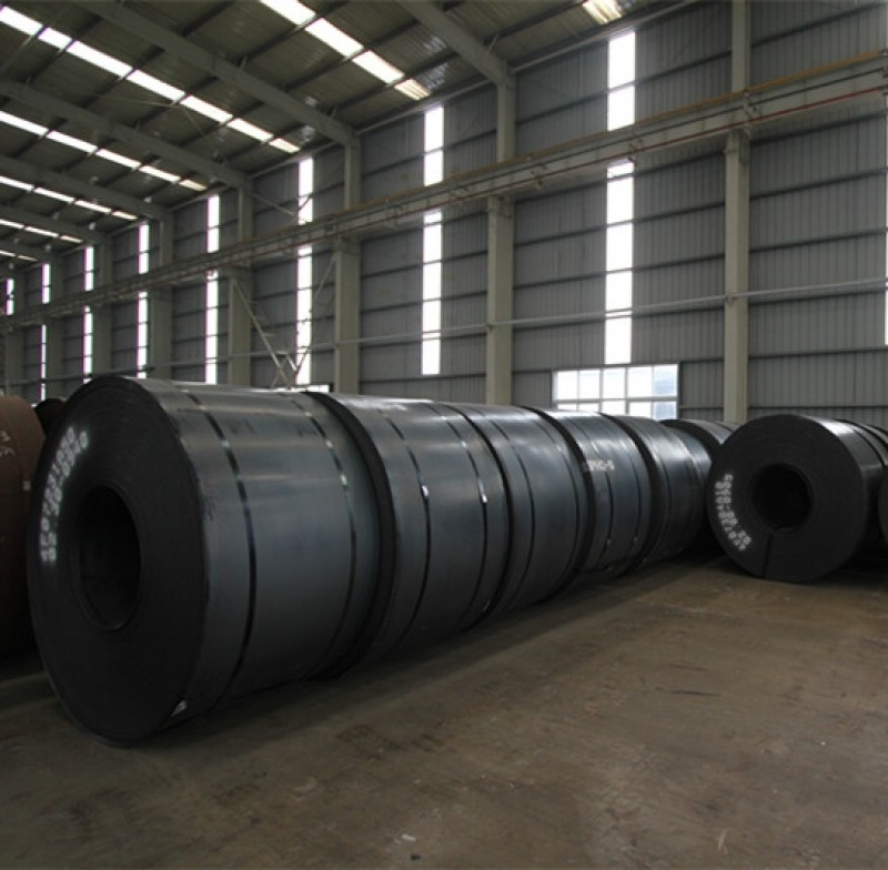Camasteel Hot Rolled Sheet Coils For Sale