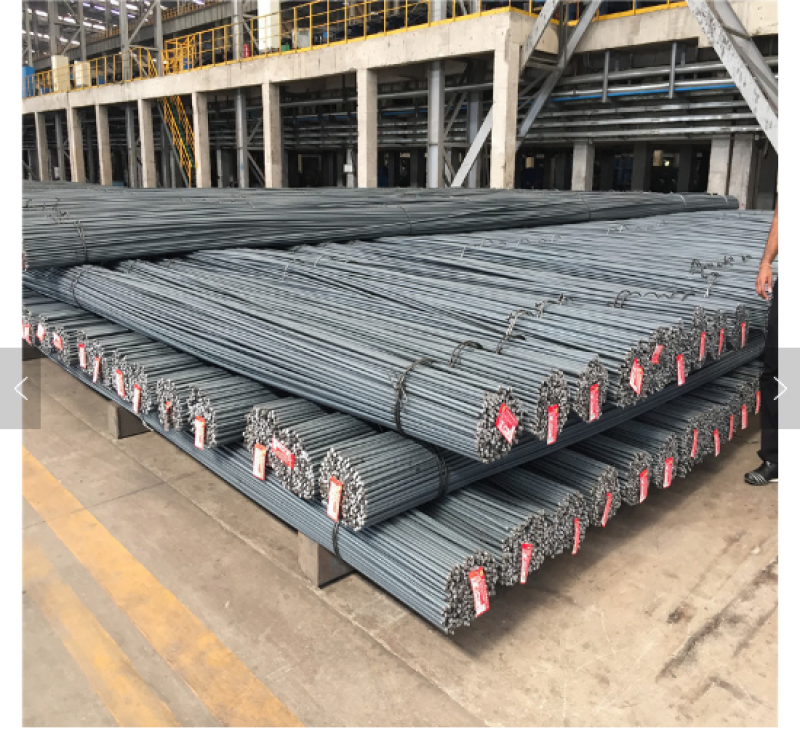 Cheap Hot Rolled Rebar For Sale | Camasteel