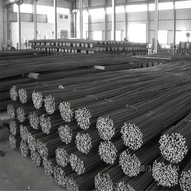 Buy Quality Hot Rolled Rebar For Sale
