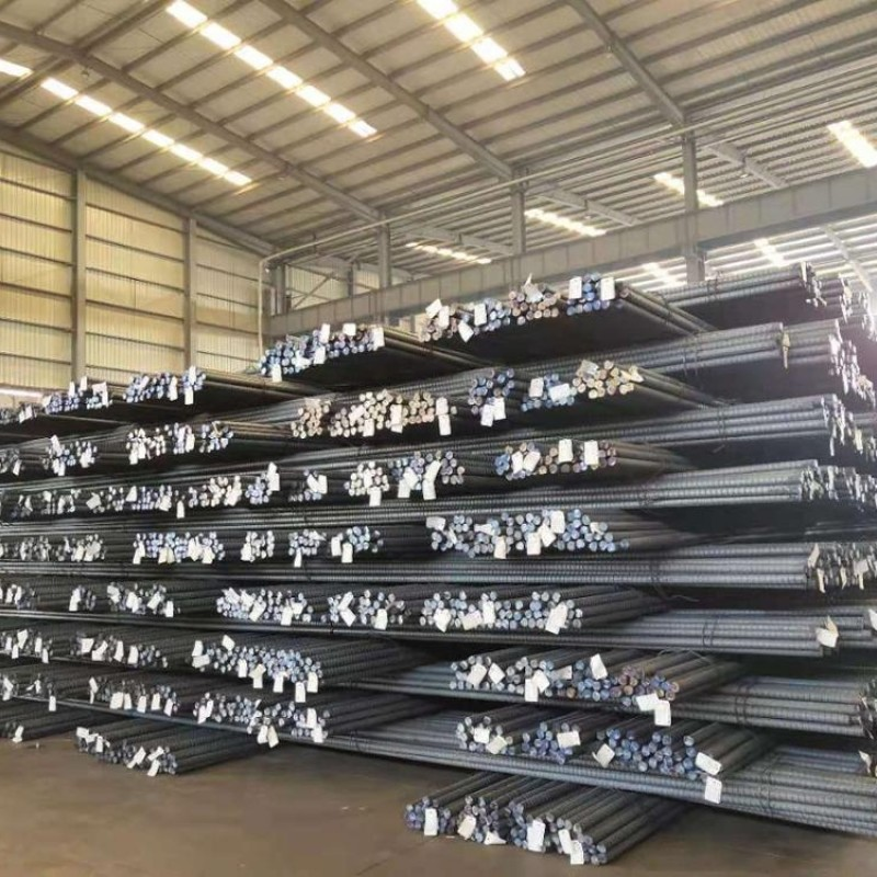 Cheap Hot Rolled Rebar For Sale
