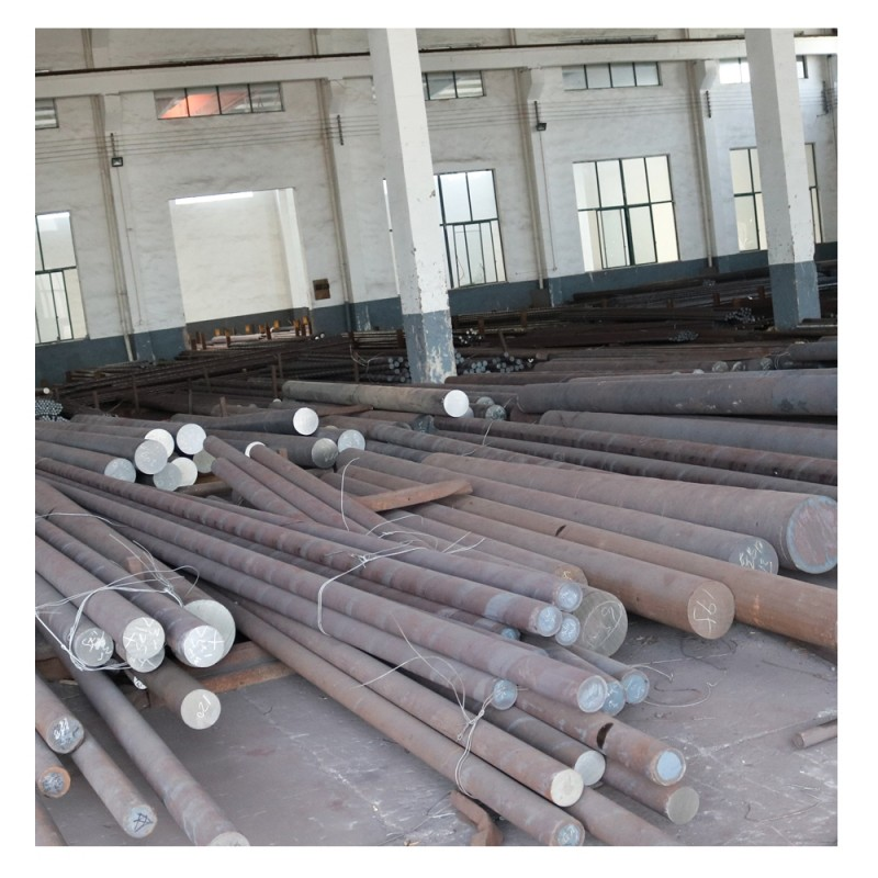 Camasteel Steel Round Bars For Sale