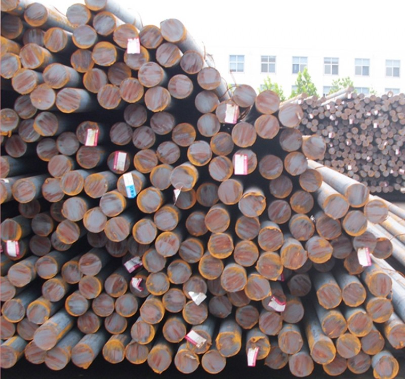 Cheap Steel Round Bars For Sale