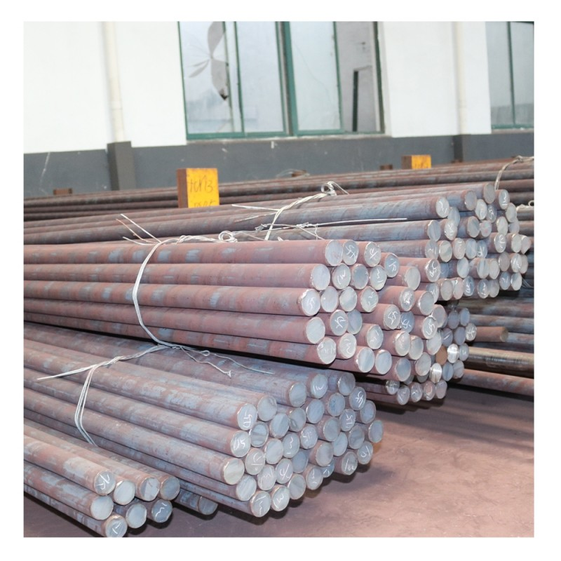 Buy Cheap Steel Round Bars at Camasteel