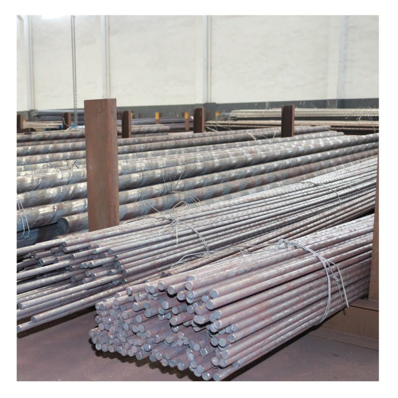 Buy Steel Round Bars at Camasteel