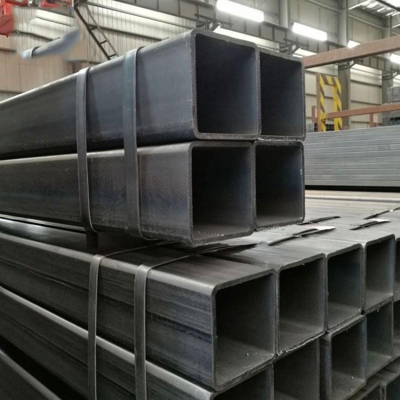 Cheap Rectangular Steel Tube For Sale