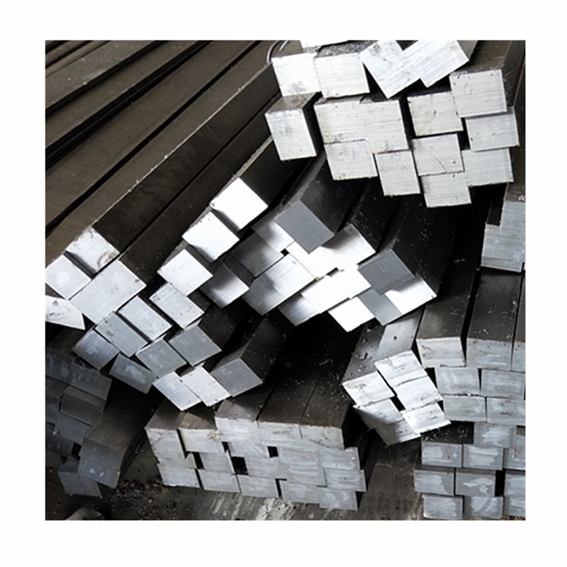 Steel Square Bars For Sale