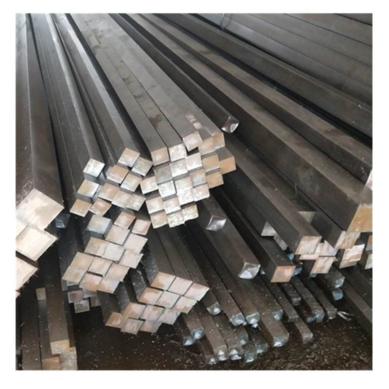 Buy Steel Square Bars