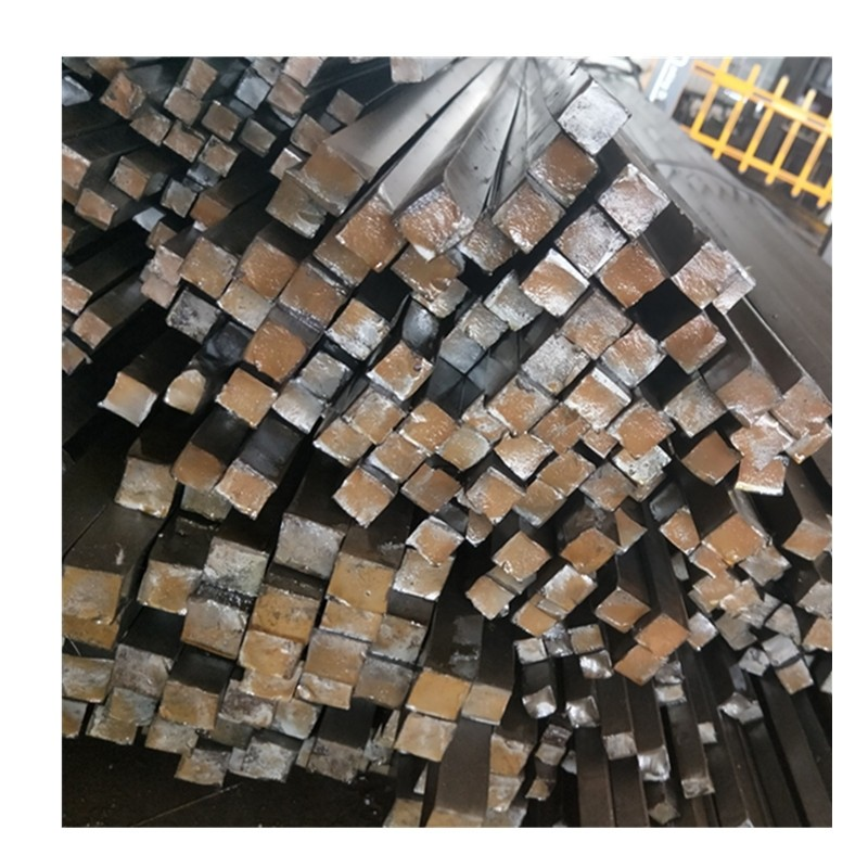 Quality Steel Square Bars For Sale