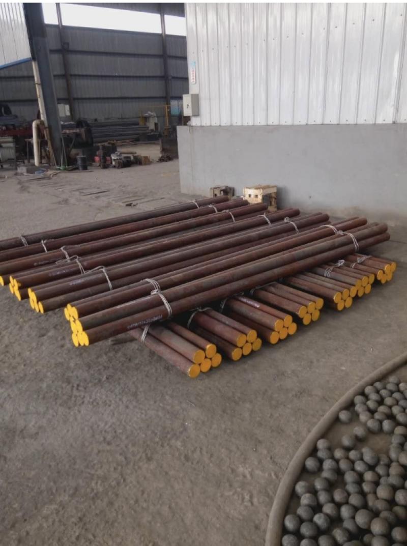 Buy Steel Grinding Rod