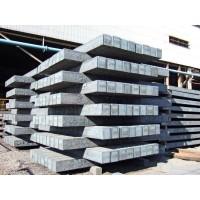 Steel Billets Electric Arc Furnace (EAF)