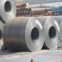 Hot Rolled Sheet Coils