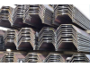 Quality Steel Sheet Pile For Sale