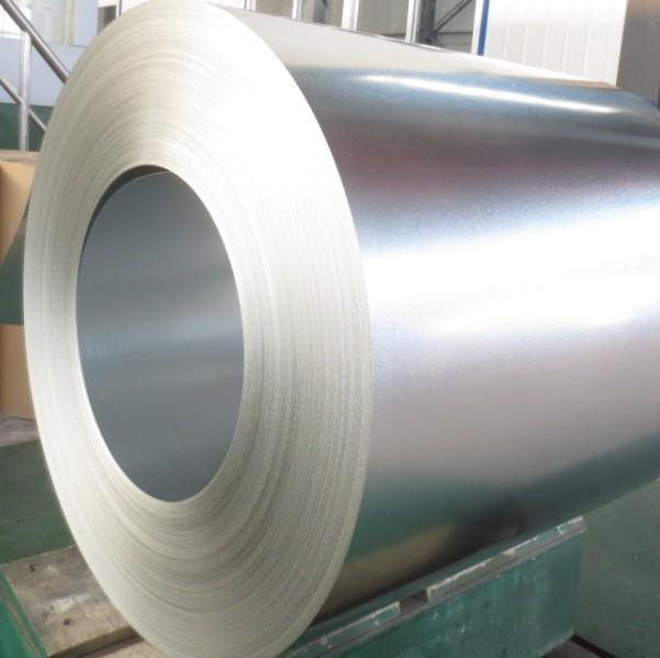 Galvanized Iron (GI) steel at Camasteel