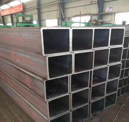 rectangular steel tube at Camasteel