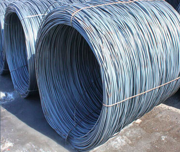 Steel Wire rod for construction galvanized steel wire