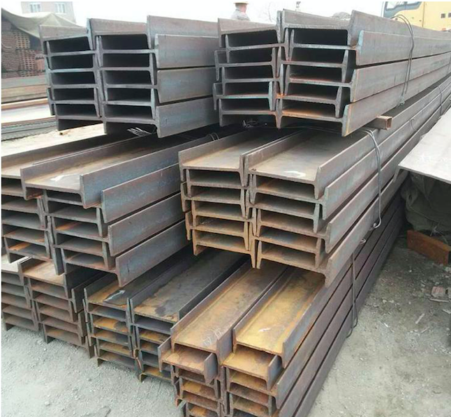 Structural steel I Beam at Camasteel