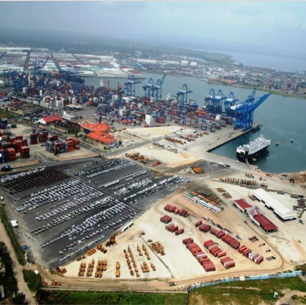 port of manzanillo import