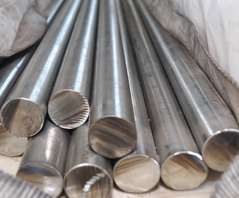 round steel bar at Camasteel