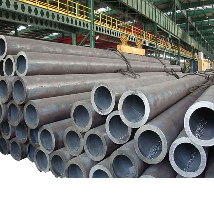 Seamless steel pipe at Camasteel