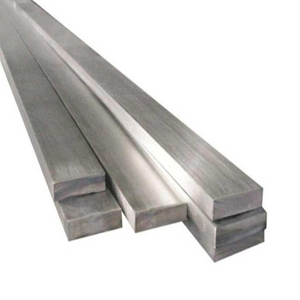 Steel flat bars at Camasteel