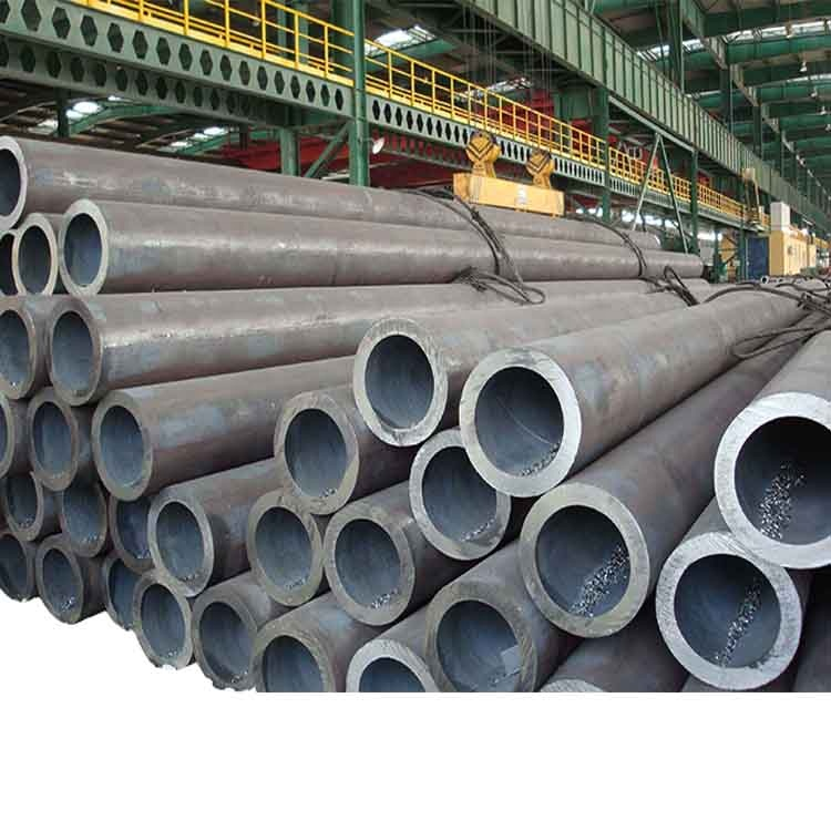 Seamless steel pipe at Camasteel
