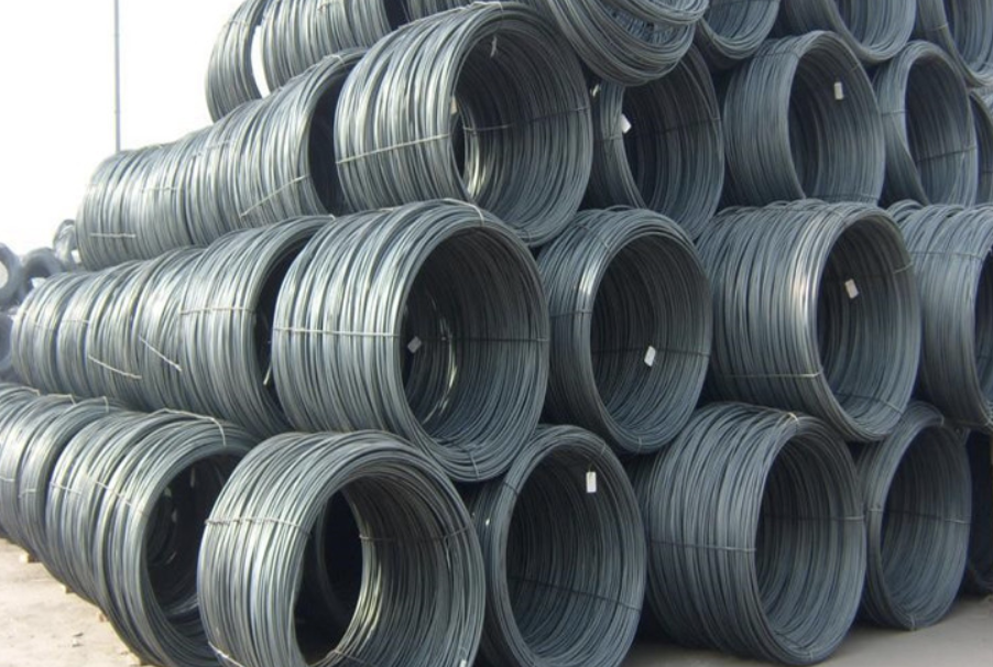 steel wire rod at camasteel