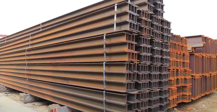 U Beam steel channel U Beam shipment